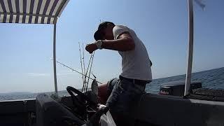 Рибалка в Вітязево 4