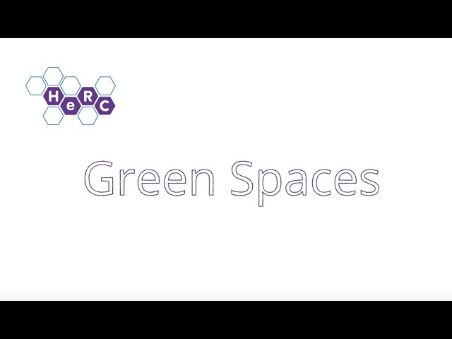 Our Impact: Green Spaces