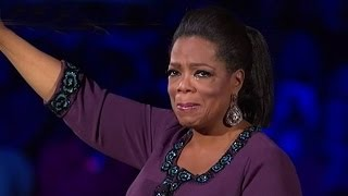 Oprah discover hit her cancer