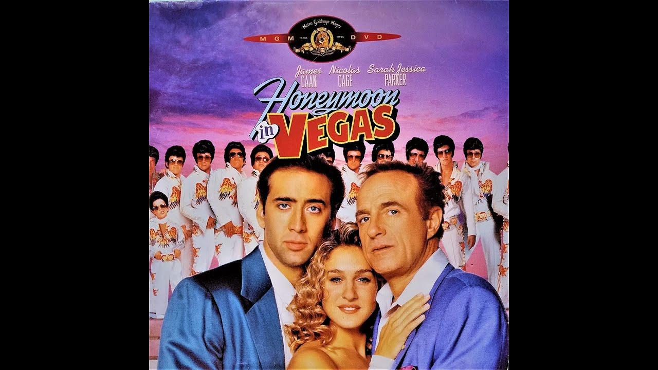Download Opening/Closing to Honeymoon in Vegas 2003 DVD (Pizza Hut Exclusive)