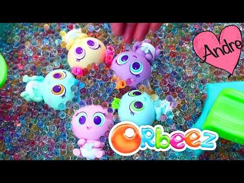 Juegos con Ksi Mami Andre y bebes y ksi meritos Distroller   Muñecas y juguetes con Andre