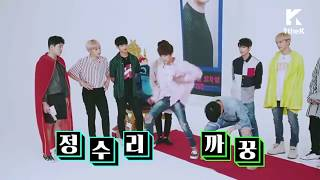 SEVENTEEN - Funny and Cute Moments (Part 49)