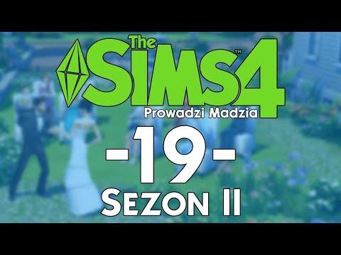 The SimS 4 Sezon II #19 - Harcerstwo i klub teatralny thumbnail