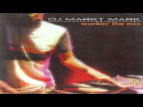 DJ Marky Mark - Workin' The Mix  [1999]