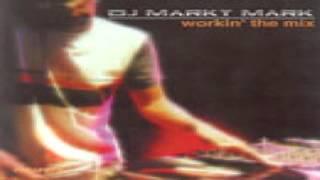 DJ Marky Mark - Workin