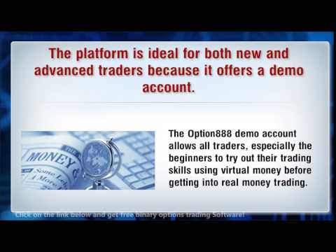Is short term binary trading a scam