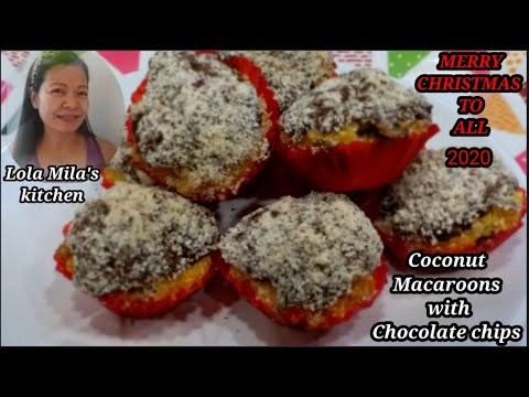 Add Extra Flavor to Your Coconut Macaroons (So Yummy)