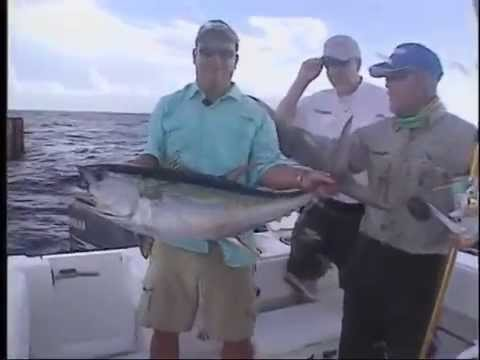 "Sportsman's Adventures: ""Nassau Dolphin/Tuna"" Season 16 