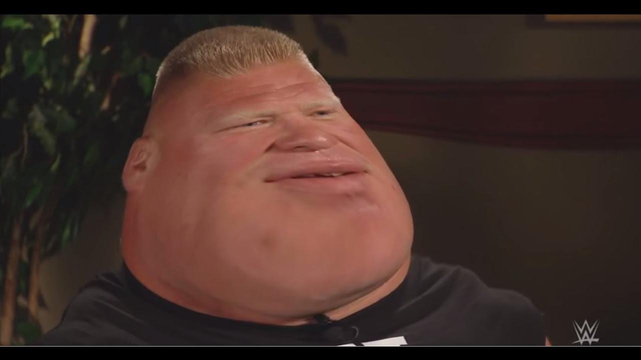 {YTP} COC LESNAR VS JOJ CEEC {WWE} HD (720p)