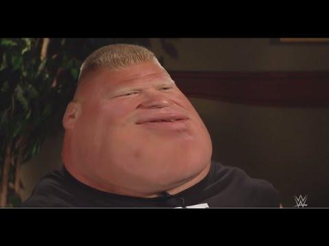 {YTP} COC LESNAR VS JOJ CEEC {WWE}