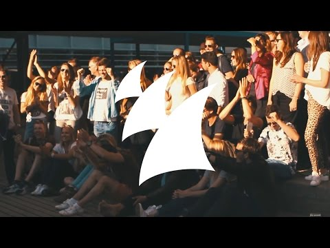 Armada Music & Cloud 9 Music Boat Tour 2015
