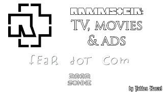 Video Feardotcom (2002) - Rammstein download MP3, 3GP, MP4, WEBM, AVI, FLV Januari 2018