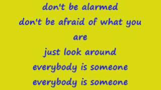 Watch Lifehouse Everybody Is Someone video
