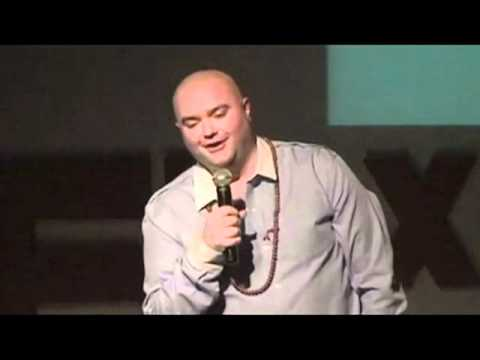 TEDxManitoba - Phil Doucette - Between You, Me and Liberation