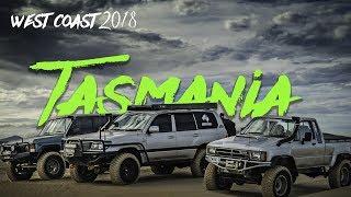 Australia : Tasmania - 4wd - West Coast - Part 1 [2018] | Sandy Cape | Climies | Balfour | #140