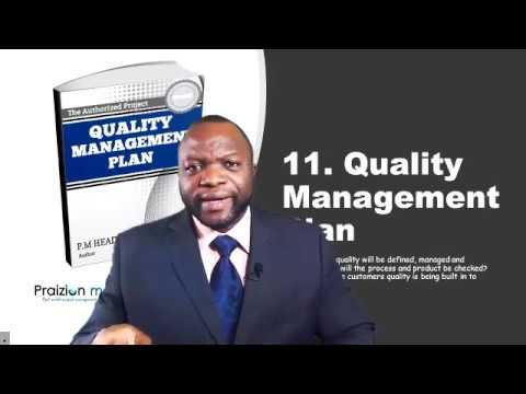 key-project-management-/-pmp-exam-instruments-#11---quality-management-plan