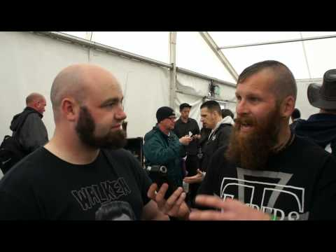 Malefice Download Festival Interview 2015