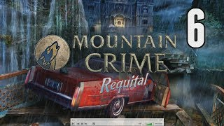 Mountain Crime: Requital [06] w/YourGibs - KILLER CONTINUES TO STALK US IN THE MURDER HOTEL