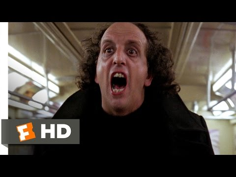 Ghost (6/10) Movie CLIP - Get Off My Train (1990) HD