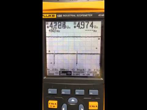 0-5V PWM to 0-10V analog