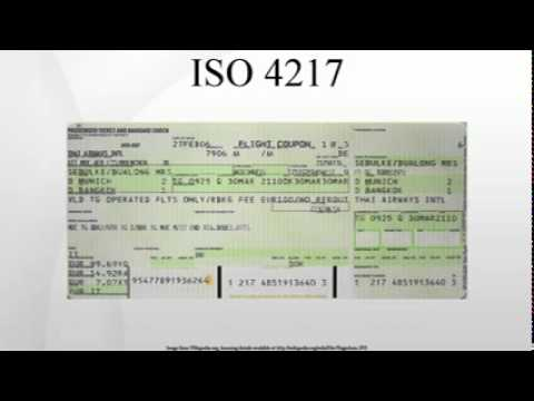 ISO 4217