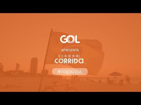 Cidade Corrida - Fortaleza