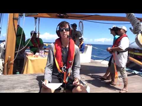 ShoutOut | Cat Fuller: ʻIolani School Literature of the Pacific