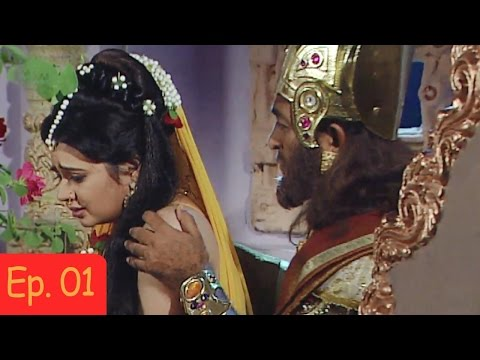 Mahabharat Chapter : Maharathi Karna | Episode-1 | Full Episode