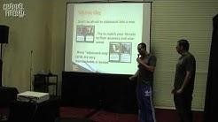 Ben Stark and LSV Sealed Seminar