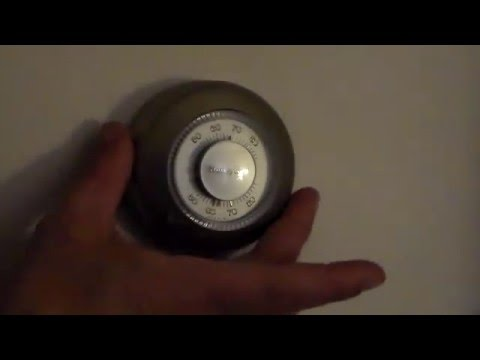 HOW TO: Installing a NEST Thermostat (2nd Gen)