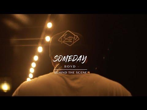 DJS Vlog - BTS Someday Video Clip