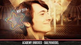 Academy Unboxed - dailyknoedel