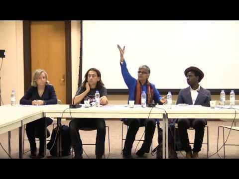 Ways of Dialogue Panel 5