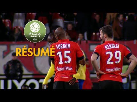 Guingamp Sochaux Goals And Highlights