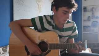 Gaetan Roussel-Dis moi encore que tu m'aimes( Cover)