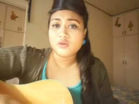 PAYPHONE (acoustic version) Cover- Jossah Beth Quiros