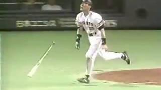 1997年 読売巨人軍.