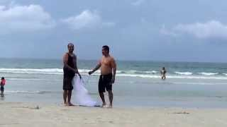 Ponce Inlet Beach summer 2014 Thumbnail