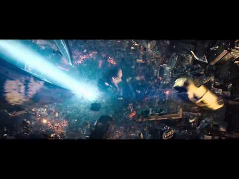 Man of Steel / Superman Returns with Robert J. Kral's Superman Doomsday theme