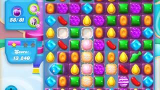 Candy Crush Soda Saga Level 297