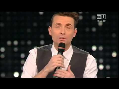Sanremo 2015 - Angelo Pintus - Seconda serata 11/02/2015
