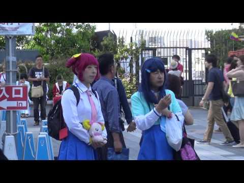 Sexy Japanese Schoolgirls