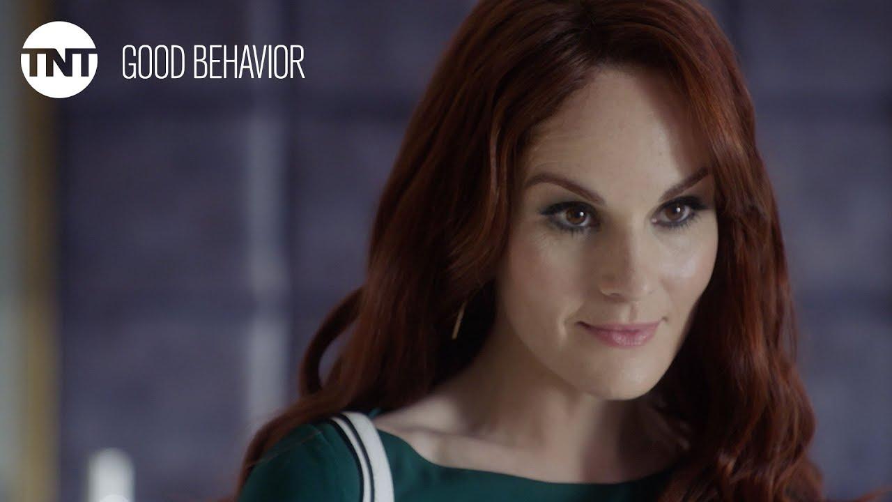 Download Good Behavior: Looks of Letty - Season 2 [BTS] | TNT