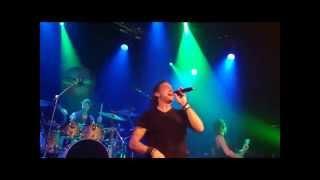 Scott Stapp- Hit Me More