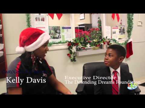 Thomas Davis Defending Dreams Foundation