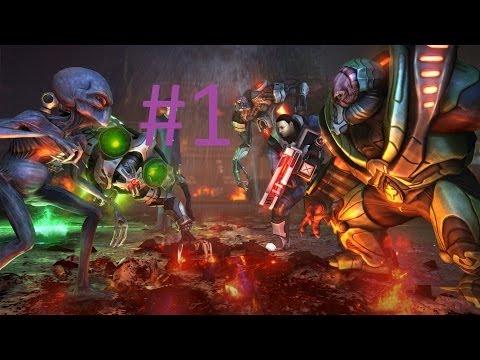 XCOM: Enemy Within™ - Шестой сезон