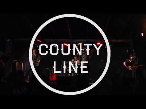 Barefoot Blue Jean Night Cover by County Line