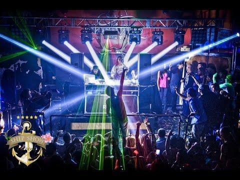 """Dvbb's live @ """"Electric Stampede 2"""" Nashville North, Georgetown, April 20th 2014"""