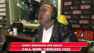 Danny Bonaduce Life Coach: Lawyers Taking More Than Their Share