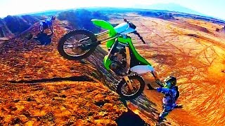 Epic Motocross & Enduro Edits